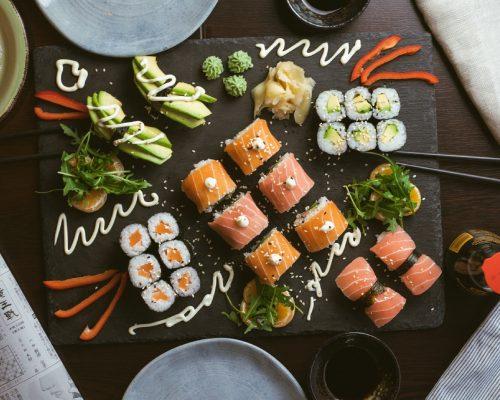 Sushi Asia